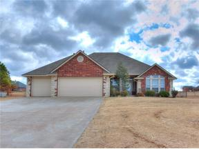 Property for sale at 8520 Rockcliff Way, Piedmont,  Oklahoma 73078