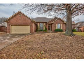 Property for sale at 1228 Lamplighter Lane, Edmond,  Oklahoma 73034