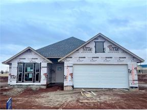 Property for sale at 13805 Village Cove, Piedmont,  Oklahoma 73078