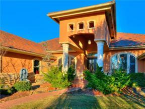 Property for sale at 44630 Kingsbury Lane, Shawnee,  Oklahoma 74801