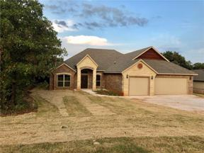 Property for sale at 12750 Broken Arrow, Arcadia,  Oklahoma 73007