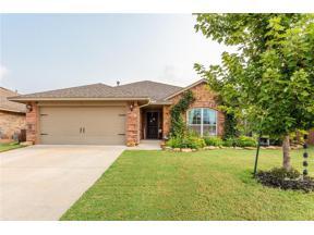 Property for sale at 11805 SW 9th Street, Yukon,  Oklahoma 73099