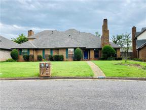 Property for sale at 4012 NW 68th Street, Oklahoma City,  Oklahoma 73116