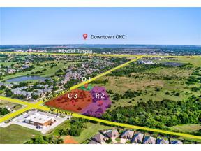 Property for sale at NW 150th & MacArthur Boulevard, Oklahoma City,  Oklahoma 73142