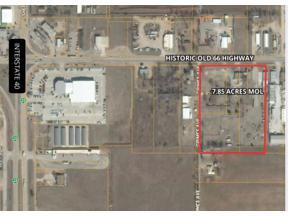 Property for sale at 1924 E Historic Highway 66, El Reno,  Oklahoma 73036