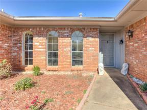 Property for sale at 5809 NW 71st Street, Warr Acres,  Oklahoma 73132