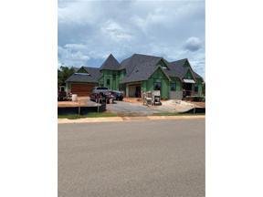 Property for sale at 3001 Stone Oak Lane, Edmond,  Oklahoma 73034