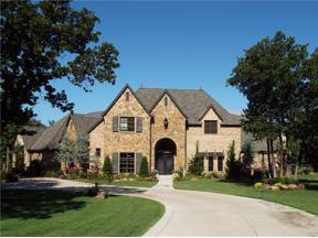 Property for sale at 9217 Lake Way Run, Edmond,  Oklahoma 73049