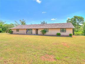Property for sale at 11125 SE 104TH Street, Oklahoma City,  Oklahoma 73165