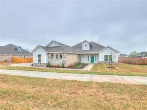 Property for sale at 9508 Goodman Street, Yukon,  Oklahoma 73099