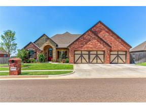 Property for sale at 11641 NW 109th Street, Yukon,  Oklahoma 73099