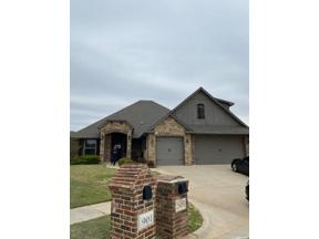 Property for sale at 2805 SE 9th Street, Moore,  Oklahoma 73160