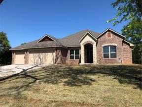 Property for sale at 12550 Pecan Point Drive, Guthrie,  Oklahoma 73044