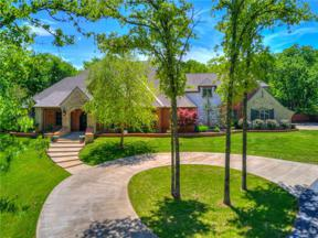 Property for sale at 10036 Stone Gate Way, Arcadia,  Oklahoma 73007