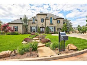Property for sale at 14808 Aurea Lane, Oklahoma City,  Oklahoma 73142