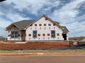 Property for sale at 12717 SW 26th Street, Yukon,  Oklahoma 73099