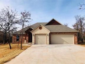 Property for sale at 12325 Tall Timbers, Guthrie,  Oklahoma 73044
