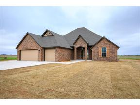 Property for sale at 940 Moffat Rd NW, Piedmont,  Oklahoma 73078