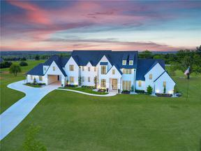 Property for sale at 11253 Quo Vadis Drive, Arcadia,  Oklahoma 73007