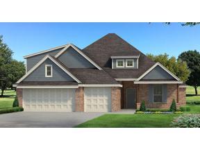 Property for sale at 13804 Kamber Drive, Yukon,  Oklahoma 73099