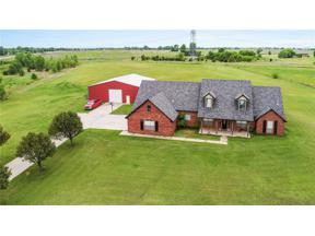 Property for sale at 13018 SW 13th Street, Yukon,  Oklahoma 73099