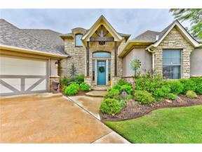 Property for sale at 3308 Doningham Court, Edmond,  Oklahoma 73034
