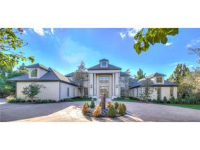 Property for sale at 14800 Aurea Lane, Oklahoma City,  Oklahoma 73142