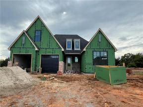 Property for sale at 2025 Marsala Drive, Edmond,  Oklahoma 73034