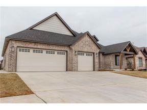 Property for sale at 405 Braxton Way, Yukon,  Oklahoma 73099