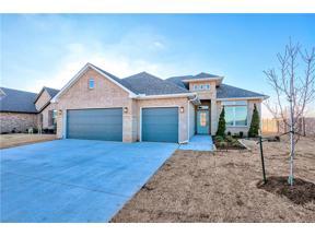 Property for sale at 1309 NE Auburn Circle, Piedmont,  Oklahoma 73078