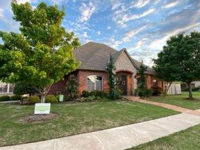 Property for sale at 3101 White Cedar Drive, Moore,  Oklahoma 73160
