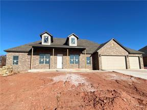 Property for sale at 8830 Overlook Drive, Guthrie,  Oklahoma 73044