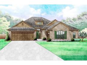 Property for sale at 1536 SW 157th Street, Moore,  Oklahoma 73170