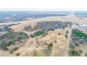 Property for sale at 817 E Roller Coaster, Guthrie,  Oklahoma 73044