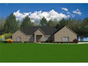 Property for sale at 12825 SW 26th Street, Yukon,  Oklahoma 73099