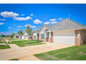 Property for sale at 14312 Peach Tree Drive, Yukon,  Oklahoma 73099