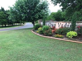 Property for sale at 5309 Quo Vadis Circle, Arcadia,  Oklahoma 73007
