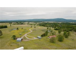 Property for sale at 15012 SE 1030 Avenue, Tuskahoma,  Oklahoma 74574