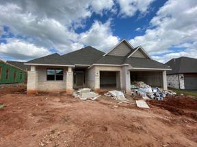 Property for sale at 15816 Langley Way, Edmond,  Oklahoma 73013