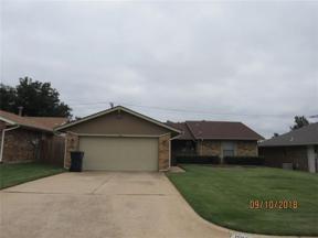 Property for sale at 8312 Wilshire Ridge Drive, Oklahoma City,  Oklahoma 73132