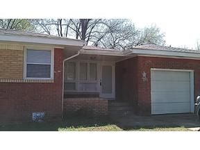 Property for sale at 2824 SW 53rd Street, Oklahoma City,  Oklahoma 73119