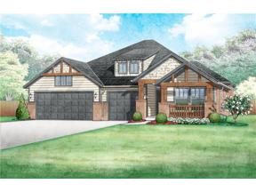 Property for sale at 16133 Buffalo Drive, Moore,  Oklahoma 73170
