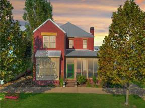 Property for sale at 29 Firefly Lane, Carlton Landing,  Oklahoma 74432