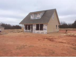 Property for sale at 6100 N Anderson Road, Langston,  Oklahoma 73050