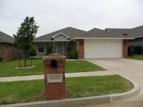 Property for sale at 9424 NW 92nd Street, Yukon,  Oklahoma 73099