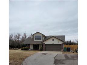 Property for sale at 14509 Chapel Drive, Piedmont,  Oklahoma 73078
