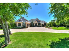 Property for sale at 1216 Settlers Drive, Edmond,  Oklahoma 73034