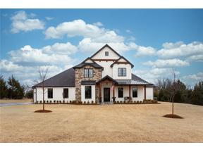Property for sale at 11632 Piazza Way, Arcadia,  Oklahoma 73007