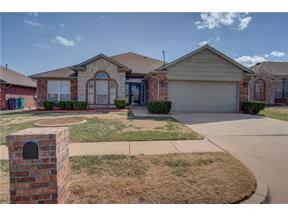 Property for sale at 2308 NW 160th Place, Edmond,  Oklahoma 73013