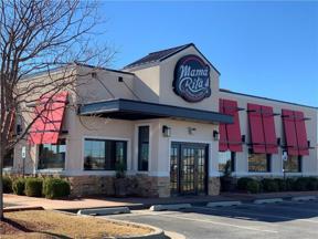 Property for sale at 2610 W Memorial Road, Oklahoma City,  Oklahoma 73134
